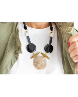 Collar ISWED